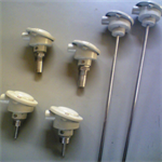 RTD & Thermocouple